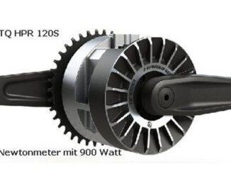 TQ Motor