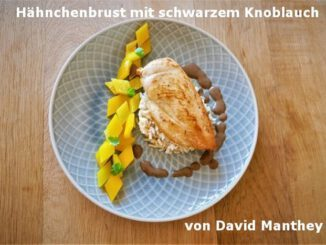 Kochvideo von David Manthey