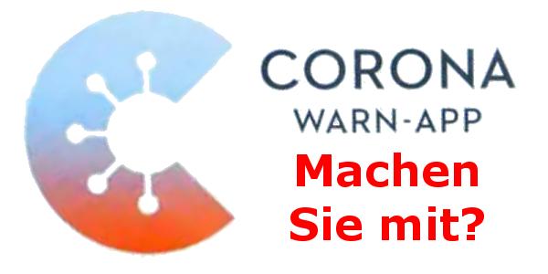 Corona WARN-APP - Abstimmung. Machen Sie mit? Am Dienstag, 16. Juni steht die deutsche Corona WARN-APP zum Download zur Verfügung. Etwas spät, aber dafür hervorragend programmiert, wie bisher alle Fachleute sagen. Sinn macht die App aber nur, wenn möglichst viele Menschen sie auf ihrem Handy installieren. Das kostet nichts und ist völlig anonym. Wie ist Ihre Ansicht dazu?