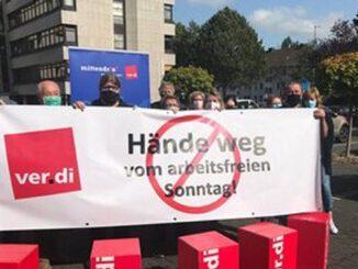 Oberverwaltungsgericht für das Land Nordrhein-Westfalen: Keine landesweite Sonntagsöffnung im Advent
