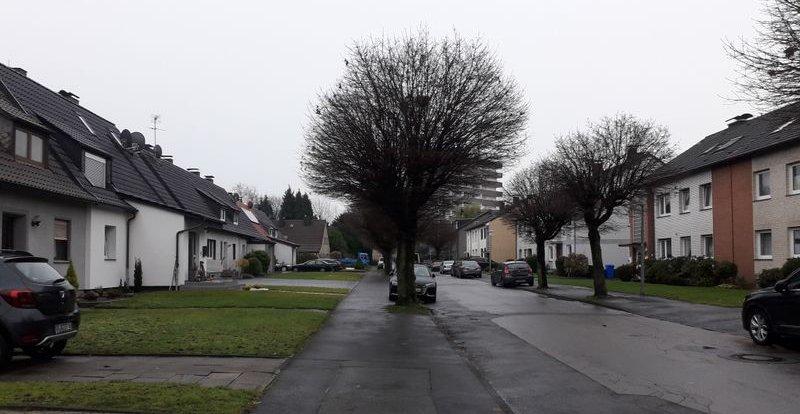 Stadtplanung: Wenn es nach der Stadtverwaltung und der SPD ginge, sollen solche Straßenzüge, die in der Nähe der A52-Trasse liegen, saniert werden.